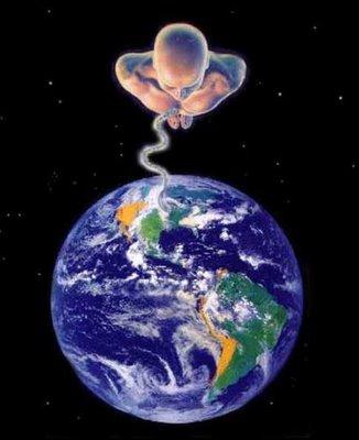 Las 7 dimensiones o planos de existencia